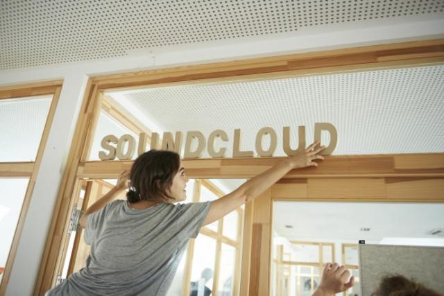 SoundCloud могут оценить
