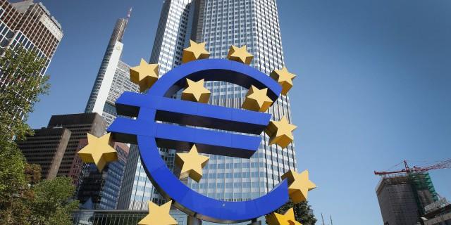 ЕЦБ выдал кредиты на 130