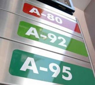 ФАС: рост цен на бензин