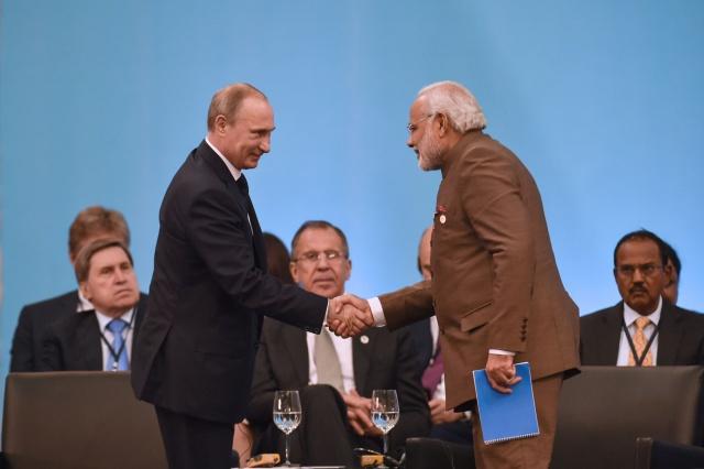 Индия и Россия: 6