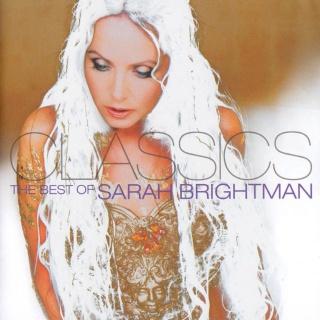 Британская певица Сара