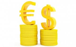 Евро на историческом
