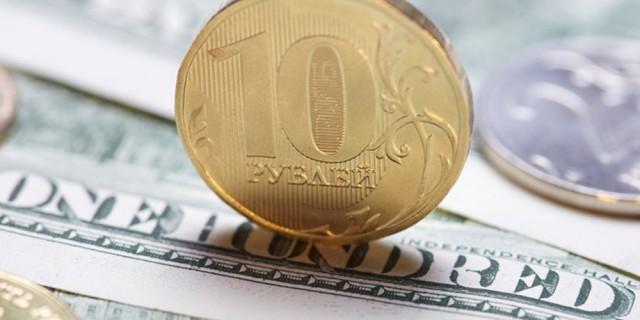 Евро и доллар отыгрывают