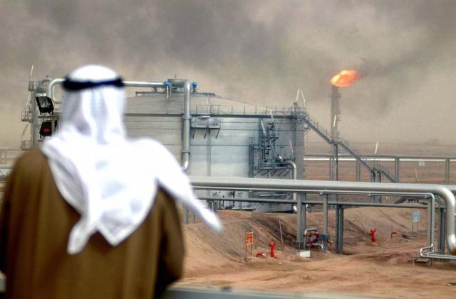 Дешевая нефть: ложка
