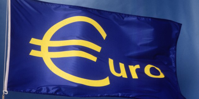 PMI еврозоны растет, от