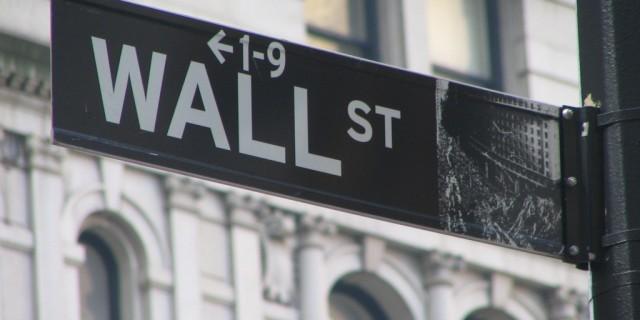Мировые банки боятся
