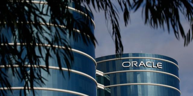 Отчет Oracle превзошел
