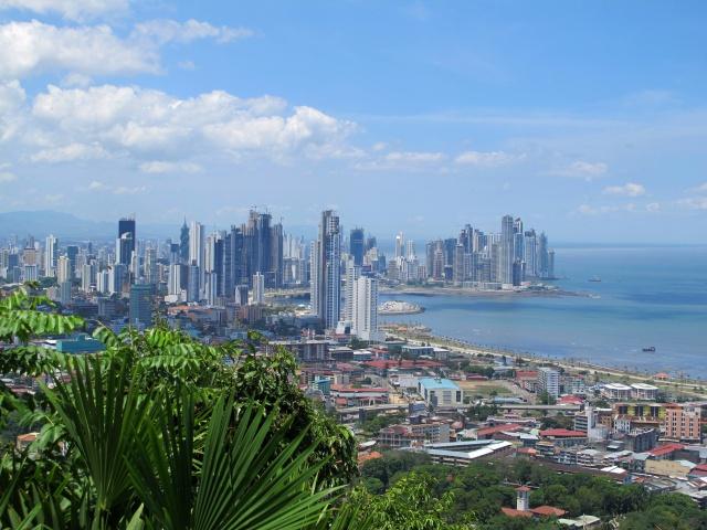 Панама отменила визы для