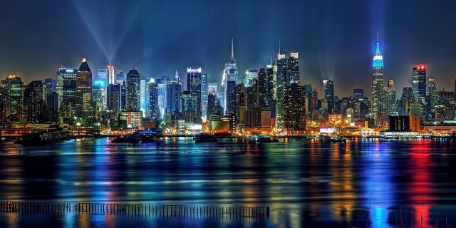 Нью-Йорк запретит добычу