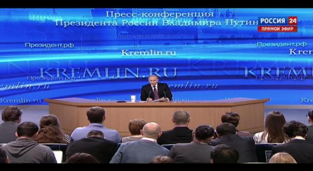 Путин: спекулянты не