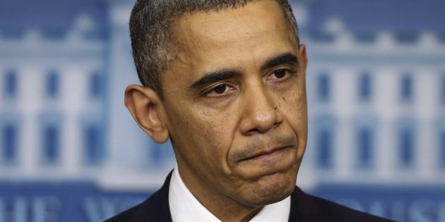 Обама подписал закон о