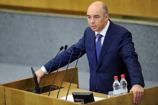 Минфин: рубль начнет
