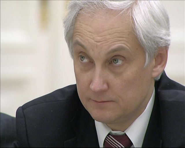 Белоусов: власти помогут