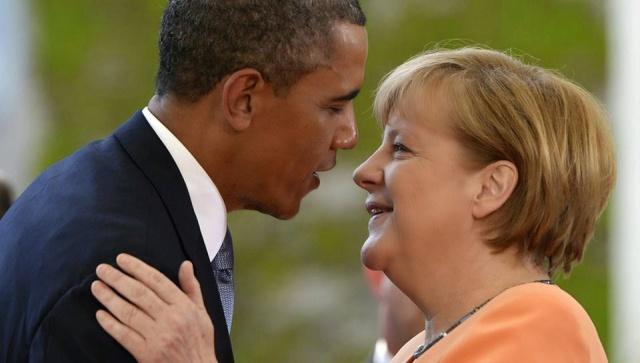 Лидеры ЕС нивелируют