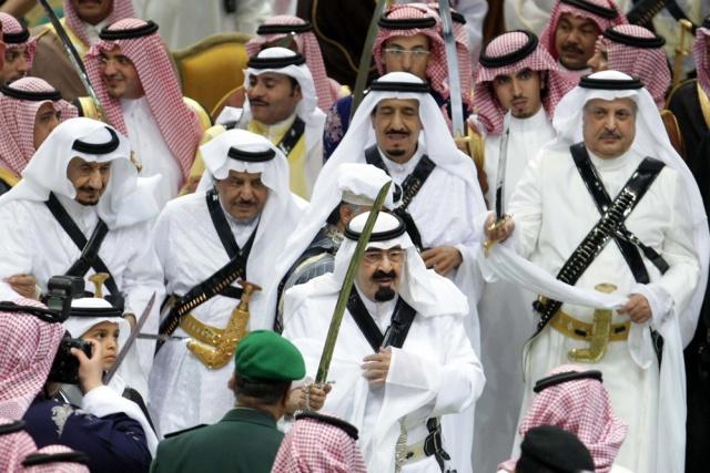 Эксперт: Саудиты ожидают