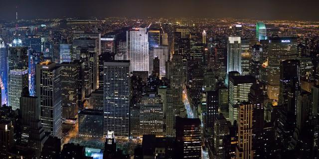 Власти Нью-Йорка