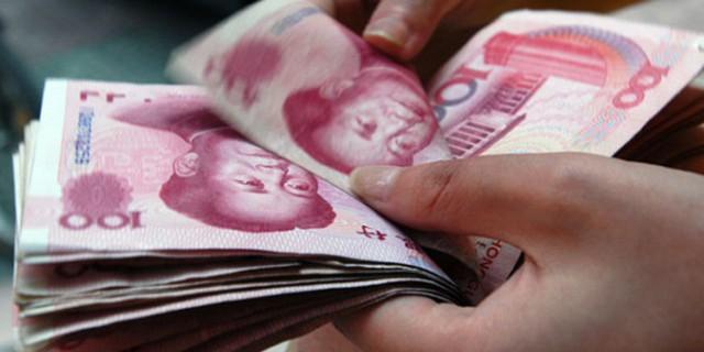 Китай пересчитает объем