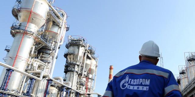 АДР  quot;Газпрома quot;