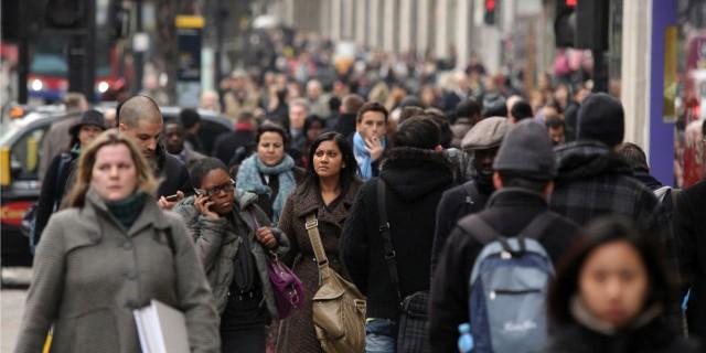 Более половины британцев