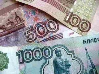 Без налогов рубль не