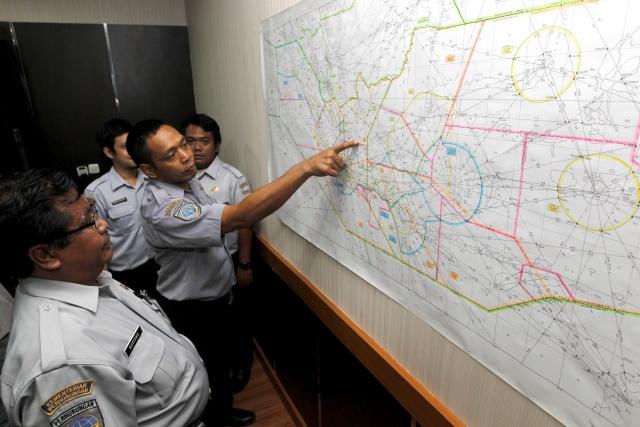 Трагедия лайнера AirAsia