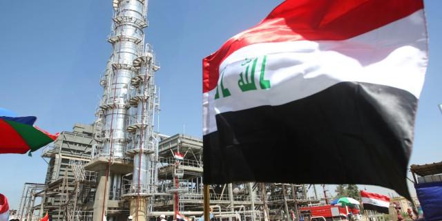Рынок нефти: Ирак