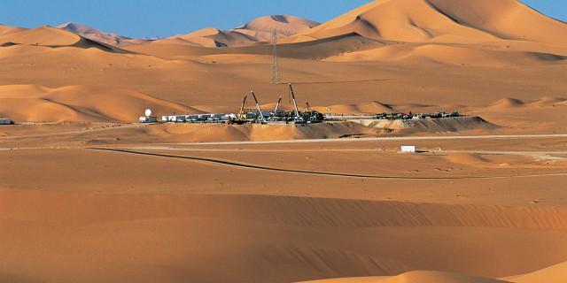 Алжир призывает ОПЕК