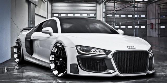 Audi увеличит инвестиции