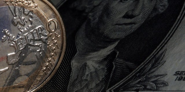 ФРС и ЕЦБ: слава и