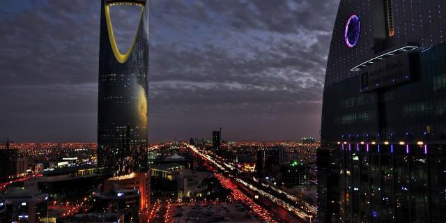 Саудовскую Аравию ждет