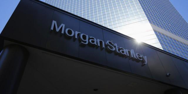 Morgan Stanley достигнет