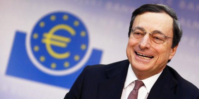 Драги: ЕЦБ готов к новым