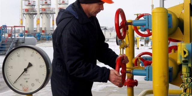 Экспорт нефти из РФ упал