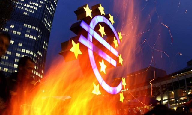 В Европе началась