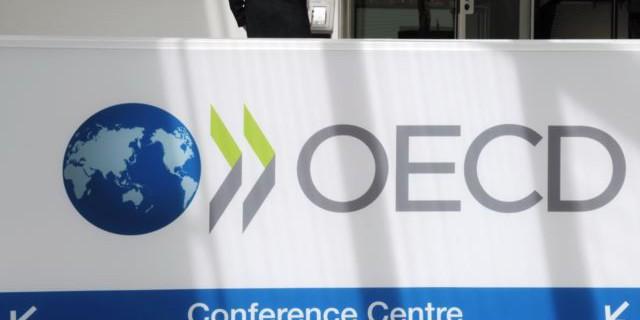 В странах ОЭСР