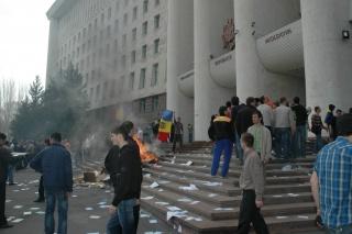 Молдавия выживает