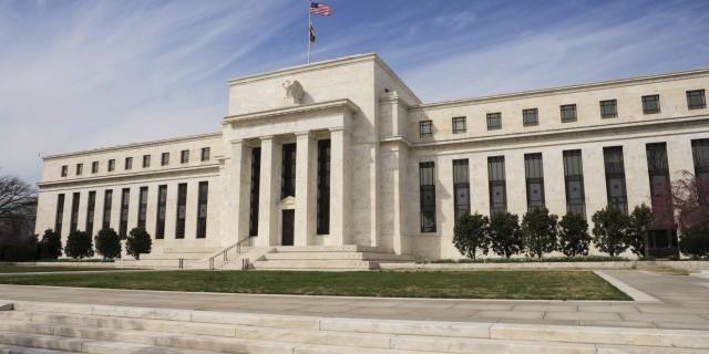 Эксперты:ФРС поднимет