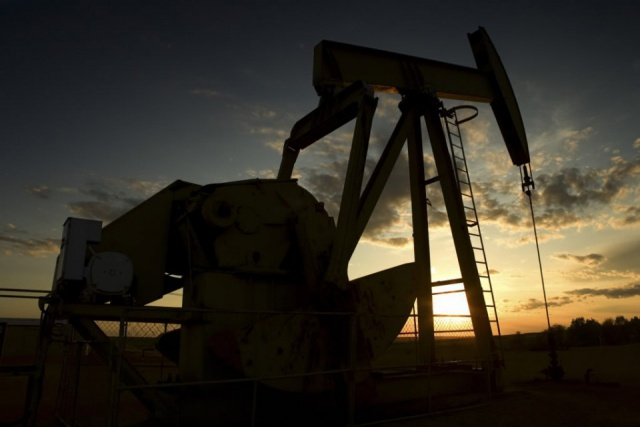 Цены на нефть упали на 5%
