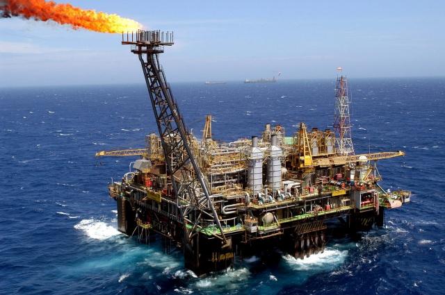 Где и когда добыча нефти