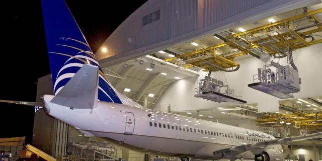 Boeing стал лидером по