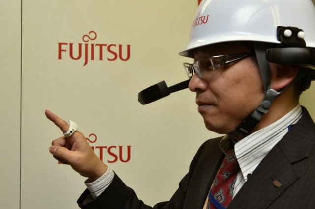 Fujitsu разработала