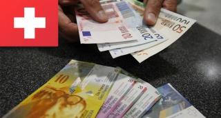 Morgan Stanley: евро на