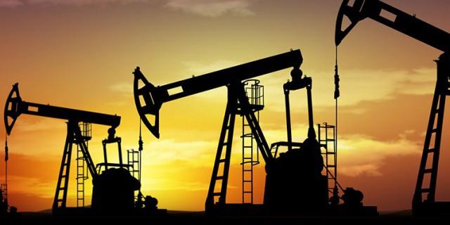 Низкие цены на нефть: 4