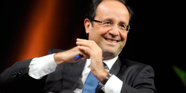 Олланд: Драги объявит о
