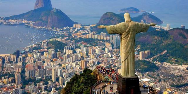 Бразилия готовится к
