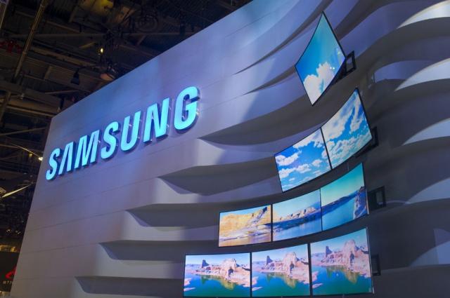 Samsung планирует сплит