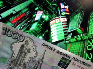 Sberbank CIB: слабая