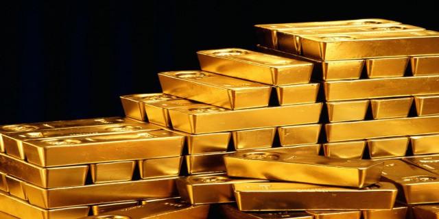 Золото подорожало до