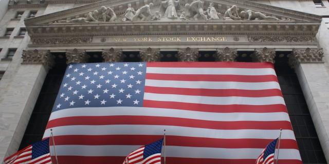 Рынок ждет крупных