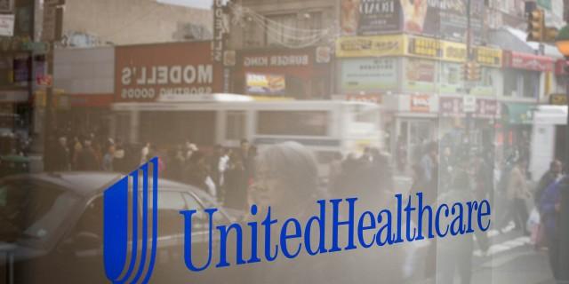 UnitedHealth увеличила